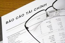 Xử lý nghiêm việc không nộp báo cáo giám sát tài chính