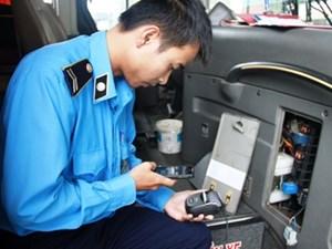 Xử phạt hơn 4.000 phương tiện vi phạm thông qua dữ liệu hộp đen