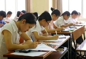 Xung quanh góp ý của Hiệp hội các trường ĐH, CĐ Việt Nam về Kỳ thi THPT Quốc gia 2016:  Bộ đã lắng nghe