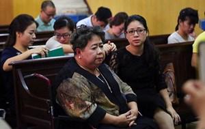 Y án sơ thẩm 30 năm tù  đối với bị cáo Hứa Thị Phấn