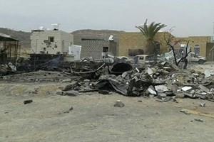 Yemen: Không kích vào bệnh viện, nhiều người thiệt mạng