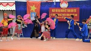Yên Bái: Ban hành kế hoạch tổ chức Ngày hội Đại đoàn kết toàn dân tộc