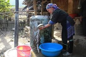 Yên Bái: Đầu tư cấp nước sinh hoạt vùng nông thôn