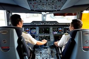 Yêu cầu báo cáo về chất lượng phi công