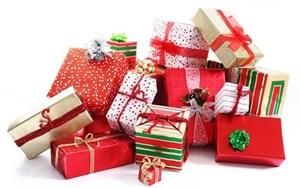 Yêu cầu báo cáo việc tặng quà Tết