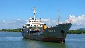 Bà rịa – Vũng Tàu: Bàn giao 12 ngư dân gặp nạn trên biển