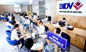 BIDV nhận 11 giải thưởng cho dòng sản phẩm có thu nhập cố định (Fixed Income Poll 2014)