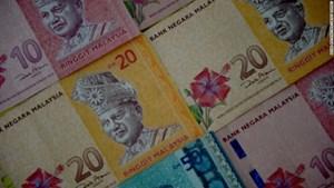 Bóng ma khủng hoảng  tài chính trở lại châu Á