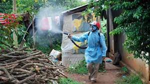 Chủ động phòng ngừa bệnh dịch