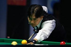 Chung kết nội bộ Billards & Snooker