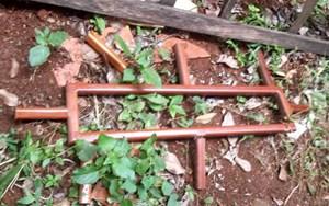 Đắk Nông: Kẻ gian phá nhà trộm gần 2 cây vàng