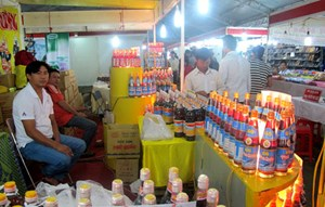 Đắk Nông:  Tổ chức 11 chương trình đưa hàng Việt về nông thôn, biên giới