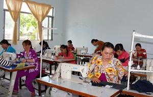 Đào tạo nghề, giải quyết việc làm ở quận Ninh Kiều và Bình Thủy (Cần Thơ): Xây dựng kế hoạch, đưa ra chỉ tiêu thực hiện cụ thể