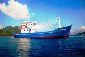 Đẩy mạnh triển khai Nghị định 67 cho ngư dân vay vốn