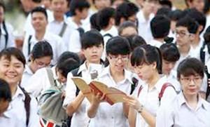 Đối tượng miễn thi ngoại ngữ trong xét tốt nghiệp THPT 2015