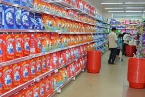 Đưa hàng Việt vào siêu thị