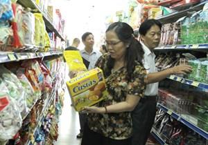 Hàng Việt đến tay người tiêu dùng: Vẫn còn nhiều gian nan