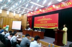 Hàng Việt ngày càng đứng vững ở nội địa