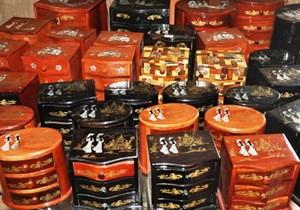 Hội An (Quảng Nam): Tổ chức bình chọn sản phẩm công nghiệp, tiểu thủ công nghiệp tiêu biểu