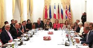 Iran đạt thỏa thuận hạt nhân lịch sử với 6 cường quốc