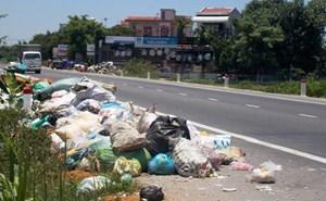 Khẩn trương xử lý tình trạng ô nhiễm môi trường