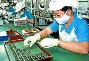 Loay hoay công nghiệp hỗ trợ