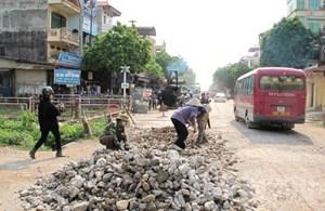 Lục Nam – Bắc Giang: Giám sát 234 công trình xây dựng ở cộng đồng