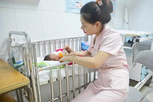 Nghệ An: Cứu sống thai nhi 33 tuần tuổi từ mẹ bị tai nạn giao thông