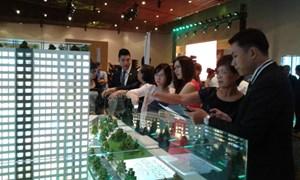 'Nở rộ' các dự án bất động sản