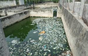 Ô nhiễm làng nghề, dân chịu hậu quả