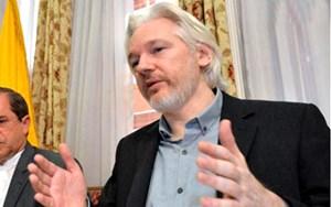 Pháp từ chối cho người sáng lập WikiLeaks tị nạn