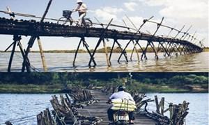 Quảng Nam: Gần 33 tỷ đồng xây dựng cầu dân sinh Cẩm Kim