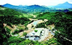Quảng Nam: UBND tỉnh trả lời vấn đề báo Đại Đoàn Kết nêu về nợ thuế hàng trăm tỷ của 2 công ty vàng