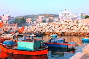 Quảng Ngãi: Phát triển thương mại miền núi, vùng sâu, vùng xa và hải đảo