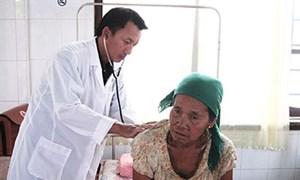 Quảng Trị: 77 tỷ đồng mua bảo hiểm y tế cho các đối tượng chính sách