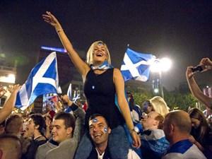Scotland không độc lập những sẽ được trao thêm quyền lực