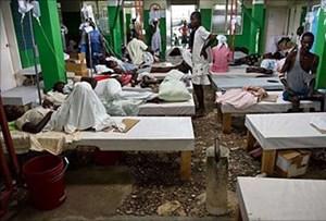 Siera Leone lại cách ly 1 làng vì Ebola