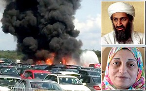 Tai nạn máy bay ở Anh: 3 thành viên gia đình Osma bin Laden thiệt mạng