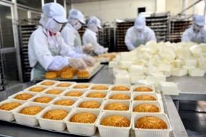 Tăng cường an toàn thực phẩm dịp Trung thu