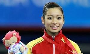 """TDDC kết thúc phần thi tại SEA Games 28: """"Cái bóng"""" của Hà Thanh vẫn lớn"""