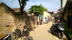 Thanh Hóa: Nghi án nam thanh niên bị sát hại tại nhà riêng