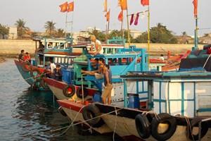 Tích cực tạo điều kiện cho ngư dân vay vốn theo Nghị định 67