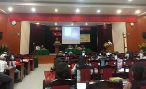 Việt Nam học: Những phương diện văn hóa truyền thống