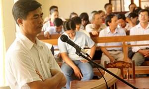 Vụ nữ hộ sinh tố cáo Trưởng trạm Y tế tham nhũng ở Quảng Nam: Trả hồ sơ để điều tra bổ sung