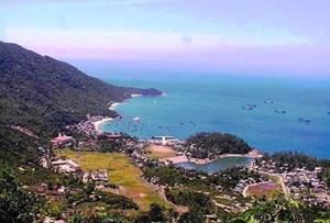 Xã Tân Hiệp và xã Tam Hải đủ điều kiện trở thành xã đảo