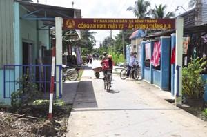 Xã Tân Hòa (huyện Thanh Bình, tỉnh Đồng Tháp): Điểm sáng phong trào toàn dân bảo vệ an ninh