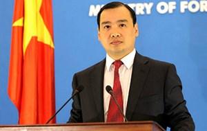 Đài Loan vi phạm nghiêm trọng chủ quyền của Việt Nam