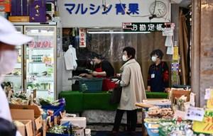 Nhật Bản chuẩn bị dỡ bỏ tình trạng khẩn cấp toàn quốc
