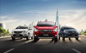 VinFast miễn phí lãi vay 2 năm đầu tiên cho khách hàng mua xe Fadil