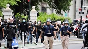 Mỹ: New York chính thức hủy bỏ điều luật giữ bí mật hồ sơ cảnh sát